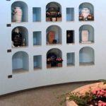 Kolumbarium Rita Riepe Bestattungen