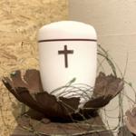 Urne Rita Riepe-Bestattungen